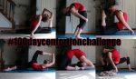 100 Day Challenge | Contortion Flexibility | Day 100