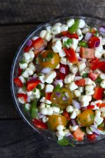 Simple Summer Corn Salad