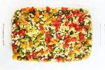 Raw Vegan Taco Dip | Nacho Cashew Cheese
