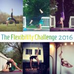 100 Day Challenge 3 | Contortion Flexibility | Progress