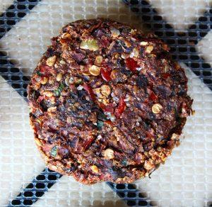 Raw vegan burgers nut free amanda nicole smith raw vegan burgers forumfinder Images